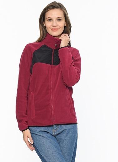 Hummel Polar Sweatshirt Mor